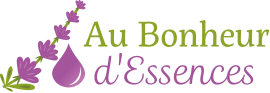 Au Bonheur d'Essences Logo