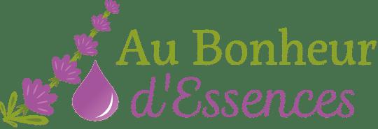 Au Bonheur d'Essences Mobile Retina Logo