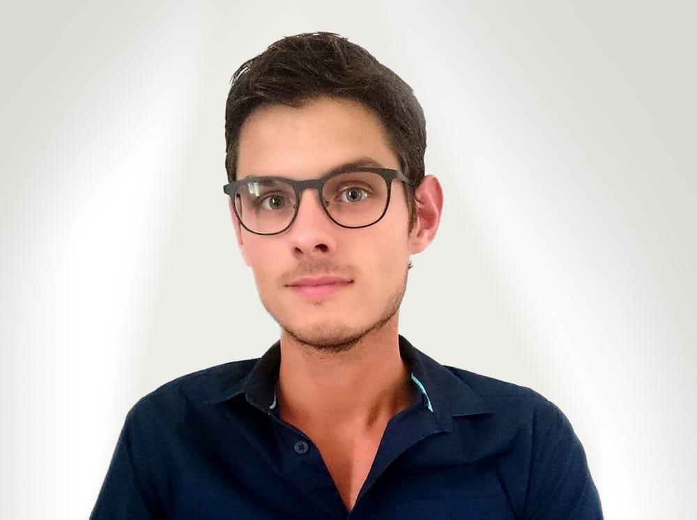 Maximilien Lehoux