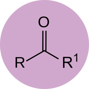 molecule cetone